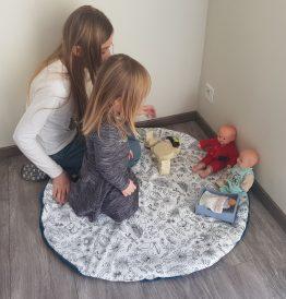 Bébé et enfants : puériculture et jeux